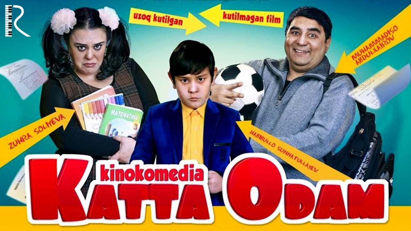того, узбек кино 2015 янгилари канот самое